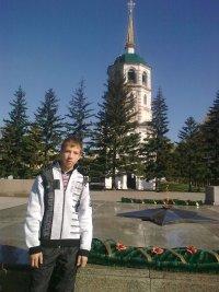 Stefan Koks, 20 июня 1986, Иркутск, id47871553