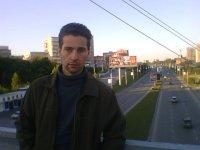 Андрей Лустиков, 6 июля 1972, Новосибирск, id57721931