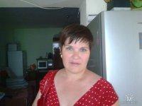 Оксана Кевбрина, 28 июня 1983, Санкт-Петербург, id66535636