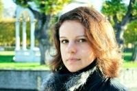 Анастасия Колосова, 1 июля 1983, Липецк, id69427313
