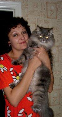 Светлана Гензе, 25 сентября , Белокуриха, id96649487