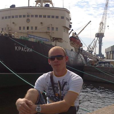 Виктор Каверзин, 2 мая , Вельск, id157657265