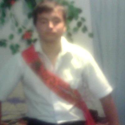 Эдуард Дубчак, 13 апреля 1997, Москва, id220406491