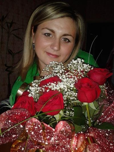 Даша Проценко, 19 января 1991, Андреаполь, id117270576