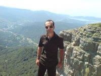 Dato Gvenetadze, Ткибули