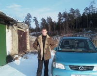 Сергей Бухаров, 11 ноября 1987, Саянск, id127924470