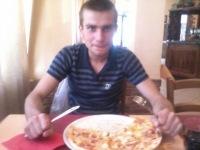 Andrei Ydickas, 22 июня , Гомель, id153289197
