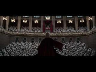 Человек, который смеется / L'homme qui rit (2012) Трейлер [HD] 1080p