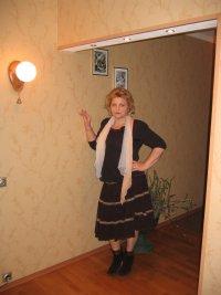 Наталья Аносова, 17 июля 1992, Велиж, id51800425