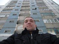 Дмитрулин Баранович, 10 января 1991, Кривой Рог, id84234652