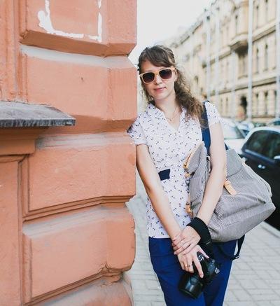 Валерия Бойкова, 1 января , Санкт-Петербург, id84287