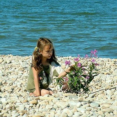 Александра Гарева, 24 сентября 1999, Улан-Удэ, id204224610