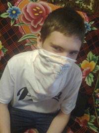 Александр Глазачев, 27 февраля , Тюмень, id101788290