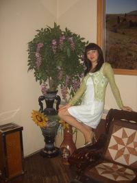 Ирина Аксенова, 2 августа 1975, Белгород, id147336895