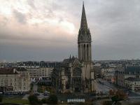 Хафид Заитит, Caen
