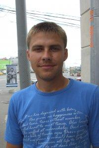 Сергей Курносов, 31 декабря 1982, Москва, id62763250