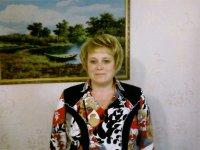 Татьяна Воронина, 12 августа 1984, Никольск, id76005459