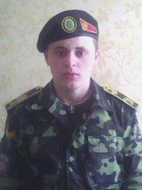 Сергій Солярський, 6 августа 1997, Москва, id86076782
