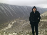 Муса Акаев, 26 декабря , Махачкала, id87300154