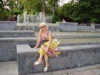 Ольга Владимирова, 23 октября 1985, Минск, id96203708