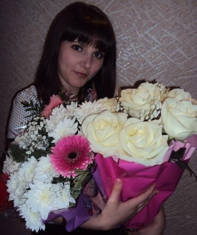 Яна Толмачева, 15 июля , Орск, id46220691