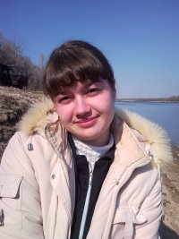 Любовь Бузюмова, 20 июля 1989, Астрахань, id100107698