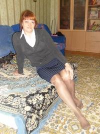 Надежда Захарова, 12 июня 1973, Курган, id152070806