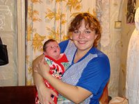 Татьяна Королева, 2 августа 1994, Ижевск, id62024422