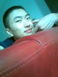 Bin Xu, 15 февраля 1993, Кривой Рог, id66948737