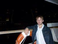 Андрей Вотчель, 29 января 1977, Тында, id95567885