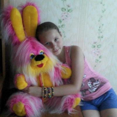 Екатерина Кирюшкина, 7 марта , Саранск, id196542762