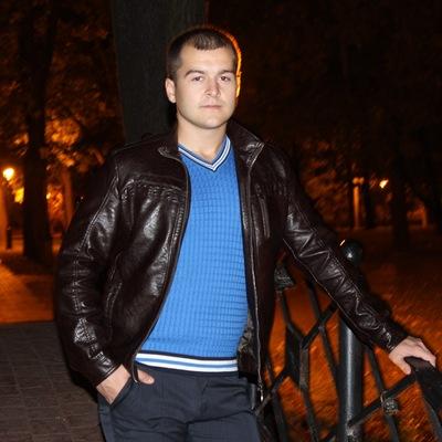 Александр Савосько, 27 марта 1993, Минск, id85482964