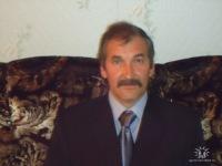 Юрий Марков, 8 мая 1964, Омск, id132051758