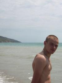 Ромик Самарин, 24 января 1989, Феодосия, id152549589