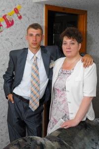Светлана Сухова-дегтярева, 3 августа , Ульяновск, id153289200