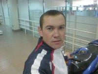 Николай Гордеев, 5 мая 1984, Казань, id68014096