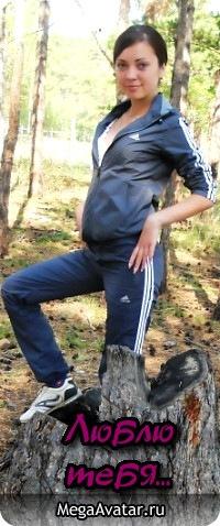 Любовь Шангина