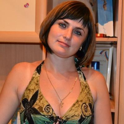 Юлия Пакенас, 28 октября 1985, Астрахань, id214371107