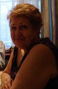 Валентина Нисиченко, 14 февраля , Новосибирск, id114454085