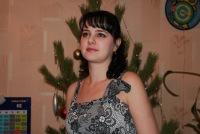 Ольга Клейменова, 28 апреля 1992, Таганрог, id118288295
