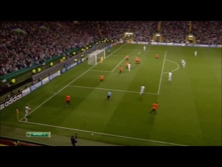 Селтик - Шахтер Караганда 3-0 (28 августа 2013 г, Лига Чемпионов УЕФА Квалификация)