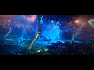 Metallica 3D. Through the never (Металлика 3D. Сквозь невозможное) - трейлер с русскими субтитрами