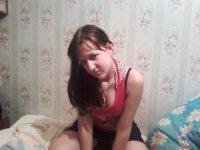 Иришка Белова, 1 июня , Пенза, id66507687