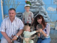Людмила Полякова, 26 июля 1988, Челябинск, id86210731