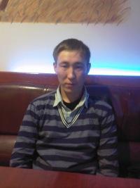 Энхэ Молонов, 26 августа 1950, Улан-Удэ, id98843417