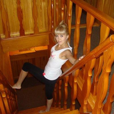 Екатерина Савченко, 6 мая , Одесса, id8150864