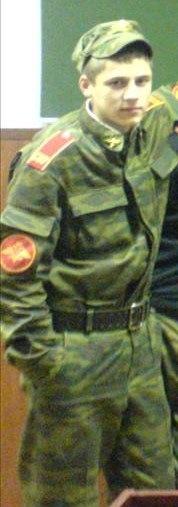 Александр Янковский, 19 мая 1988, Санкт-Петербург, id110671076