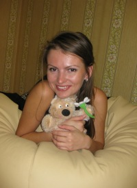 Елена Яшкова, 6 июля , Санкт-Петербург, id31039885