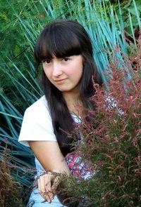 Элина Абдуллина, 1 августа 1999, Санкт-Петербург, id47496163