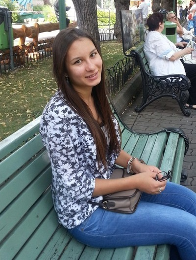 Оля Мишина, 21 июня , Москва, id43474905